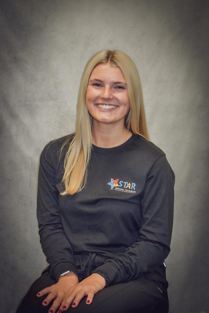 Allison Griffiths, RBT at STAR Behavior Consultants