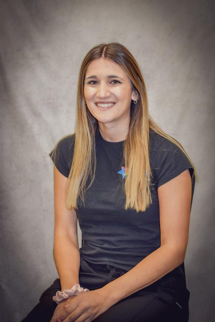 Allison Lusky, BA | STAR Behavior Consultants