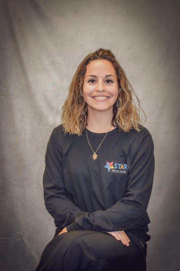 Joann Giannola, BA | STAR Behavior Consultants