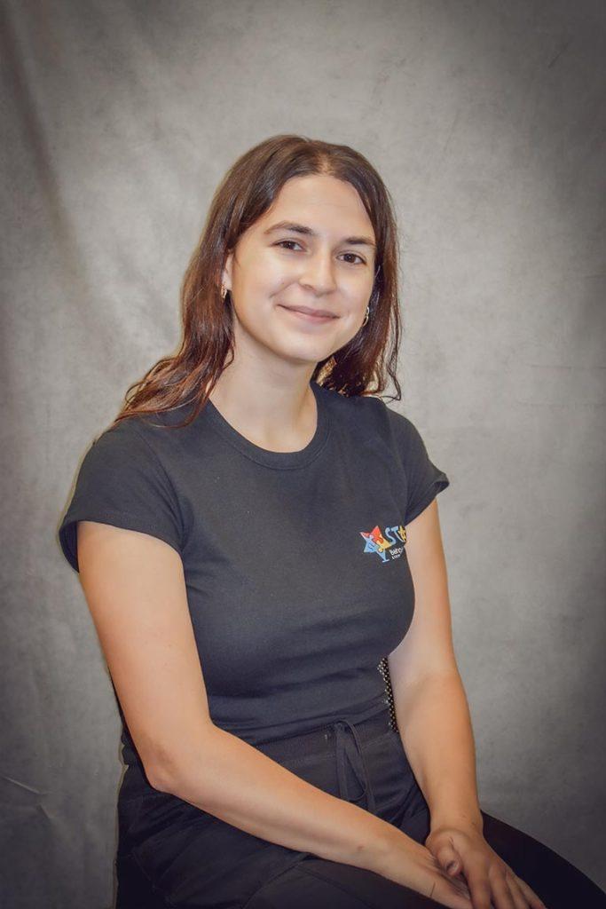 Kaitlyn Bogdanovich - Behavior Technician at Star Behavior Consultant