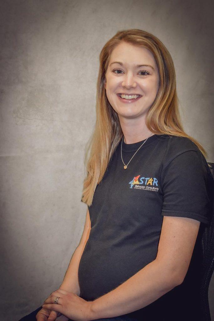 Kailtyn Steele, MS, CCC-SLP | STAR Behavior Consultants