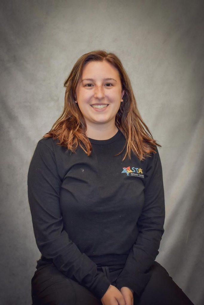 Nicole Gehle - Behavior Analyst | STAR Behavior Consultants