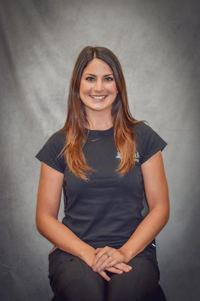 Parisa Shifteh, MA | Behavior Technician at Star Behavior Consultants