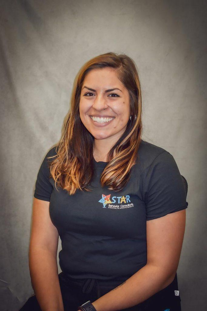 Sabrina Rodriguez, BA | Behavior Technician at STAR