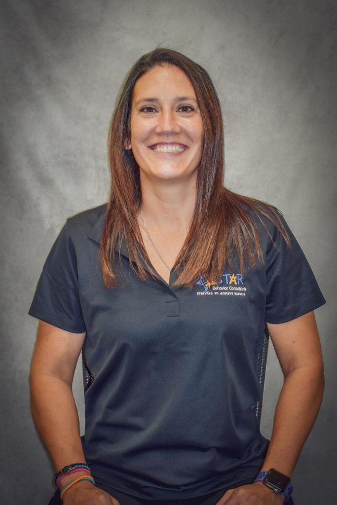 Shannon Valicevic - DPT, RBT | STAR Behavior Consultants