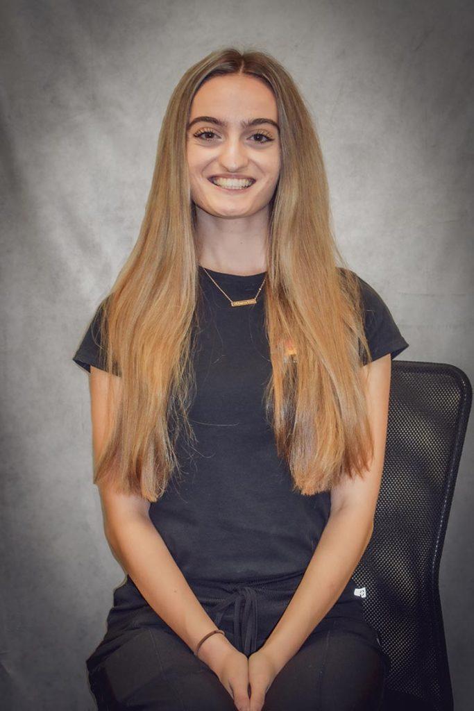 Violet Lulgjuraj | STAR Behavior Consultants